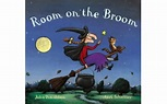 Kids Picture Books|Room on the Broom|9780333903384