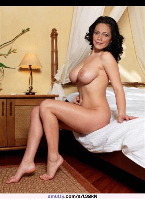 Lucie Bila Naked Fakenudecelebsluciebila