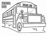 Bus Coloring Pages Printable Transportation Print Sheet Books Yescoloring Boys Buses Shuttle Space Truck Wheels Fire Bestcoloringpagesforkids Service Spectacular sketch template