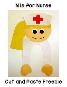 nurse hat craft for preschoolers 1000 images about letter n on letter n crafts 863