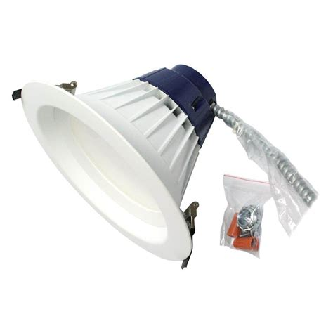 sylvania 72530 led rt6 1500 ho 840 led recessed can