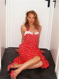 Coiffure Année 50 Pin Up : robe ann e 50 th couture miss gourmandise of burlesque ~ Melissatoandfro.com Idées de Décoration