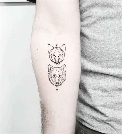 tattoos männer sprüche kleine ideen frauen windwisdom net