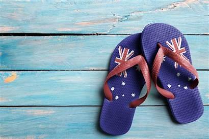 Australia Adelaide Weekend Aussie Guide Thongs Students