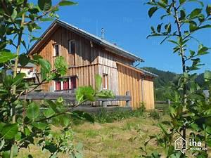 Bois De Charme : location chalet klippitz rl avec 3 chambres iha 77018 ~ Preciouscoupons.com Idées de Décoration
