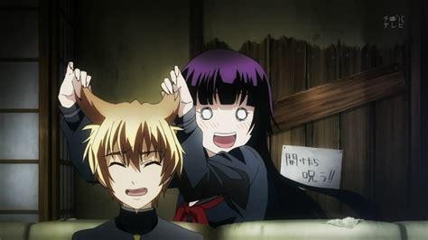 Mysterious Girlfriend X Wallpaper Halloween Top 10 Best Ghost Anime Hd Youtube