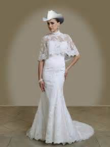 western wedding dresses contemporary western wedding dress