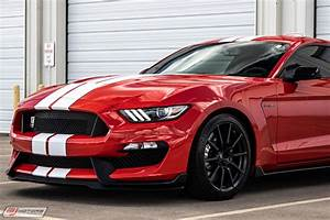 Used 2016 Ford Mustang Shelby GT350 For Sale ($52,995) | BJ Motors Stock #G5525352