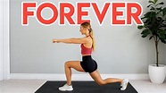 Chris Brown - Forever CARDIO FAT BURN WORKOUT ROUTINE ...
