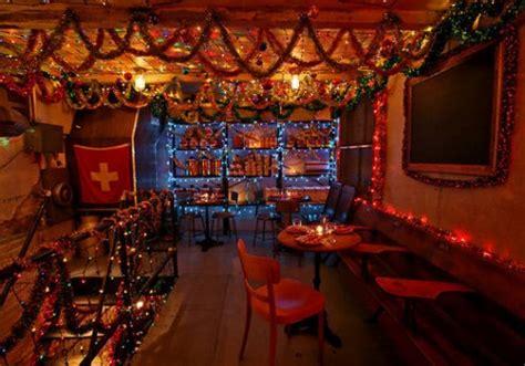 Back Room by Fancy Some Fondue