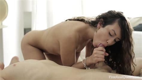 Anal Sex With Brunette Teen Ada Stacey Lewis Eporner