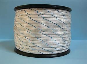 Cuerdas de Poliéster Cordelería