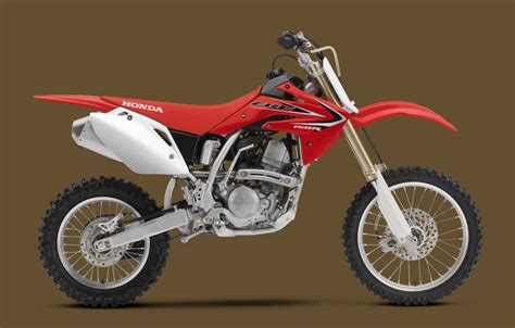 Honda Crf150l Picture by 2008 Crf150r Big Wheel Seat Height Brokeasshome