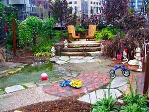 Clever Landscaping Idea Small Backyard Outstanding Landscaping Edging Stones