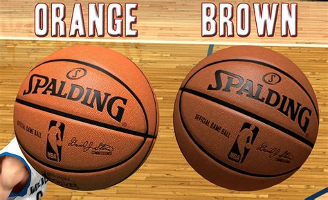 nba  spalding official game ball mod hd nbakorg
