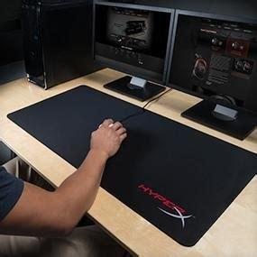 Amazon.com: HyperX FURY Pro Gaming MousePad - Small (HX