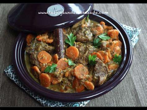 sherazade cuisine recettes de plats mijotes