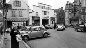 Garage Renault Paris : le t l gramme vannes ville patrimoine la m moire s 39 expose ~ Gottalentnigeria.com Avis de Voitures