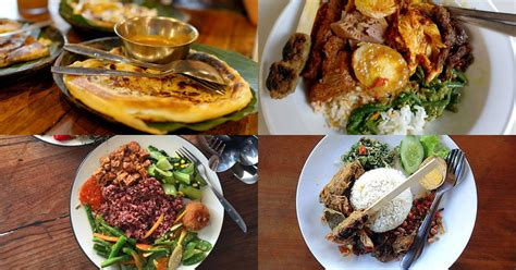 halal breakfast places  bali cheap prices