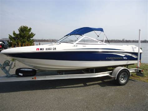 Craigslist Used Boats In Maryland by Chaparral New And Used Boats For Sale In Maryland