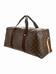 Louis Vuitton Weekender : louis vuitton beaubourg weekender bags lou52773 the realreal ~ Watch28wear.com Haus und Dekorationen