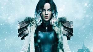 Wallpaper Underworld: Blood Wars, Kate Beckinsale, Movies ...