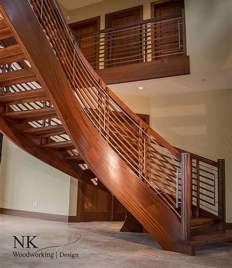 floating steel stairs google search curved staircase