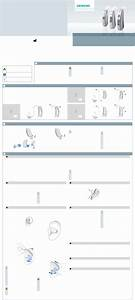 Siemens Teneo Hp  Hearing Aid Instructions And Guidance