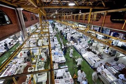 Market Smithfield Fish Billingsgate London Plans Relocation