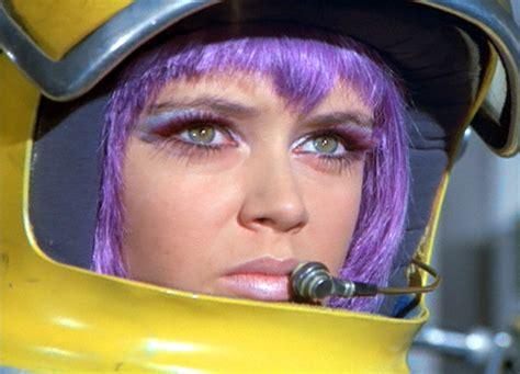 U.F.O. - Girls of Sci Fi