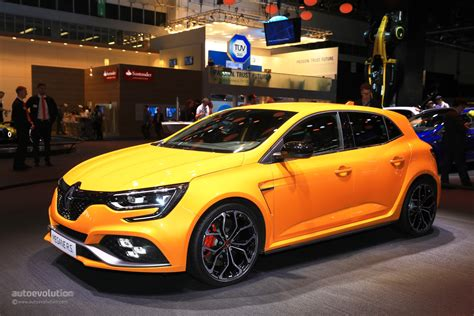 renault megane rs auto guide