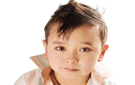 Cute Boys Hairstyles