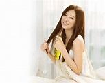 錯誤使用護髮素 當心髮質變黃變差 - 明醫網