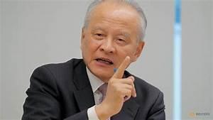 China's ambassador to US warns of dire impact if ...
