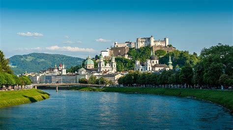 Boat Trip Vienna To Budapest by Vienna Tours To Salzburg Best Trips From Vienna To Salzburg