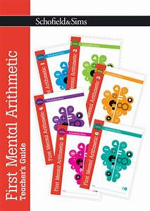 First Mental Arithmetic Teacher U0026 39 S Guide  Key Stage 1 Maths