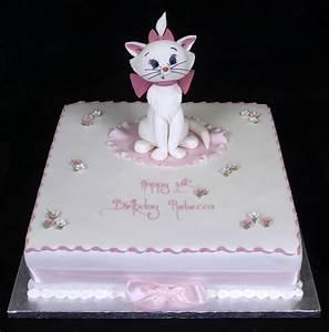 Cat Themed Birthday Cake Recipes ~ Image Inspiration of ...