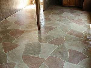 painted concrete floors painted concrete patio floor With what kind of paint to use on kitchen cabinets for sticker remover tool