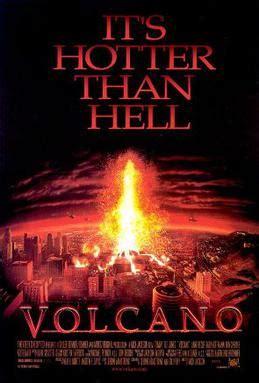 volcano  film wikipedia