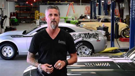 eBay Gas Monkey Garage Partners with eBay Motors - YouTube