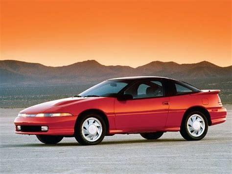1992 Mitsubishi Eclipse Gsx by Mitsubishi Eclipse Gsx 1990 1992 Non Jeeps
