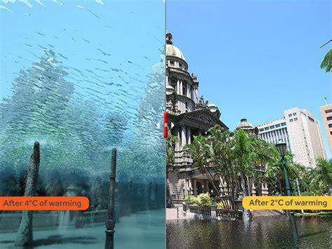 l impact de la mont 233 e des eaux sur diff 233 rentes villes du monde diazmag