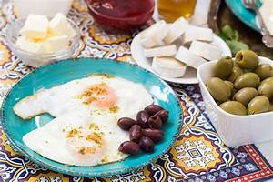 What Do Moroccan Families Eat for Breakfast? — Kous Kous ...