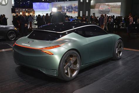 Genesis Mint Concept Is a Unique Pocket-Sized Luxury EV ...