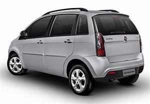 Fiat Idea Chega  U00e0 Linha 2016 Por R  51 270