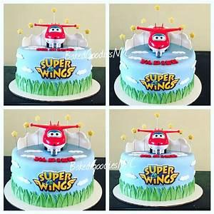 Super Wings Torte : super wings cake torte t kindergeburtstagstorten ~ Kayakingforconservation.com Haus und Dekorationen