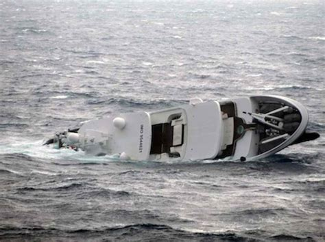Yacht Accident by Superyachtnews Business Yogi Accident