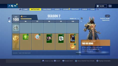 buying  season  battle pass tiers  fortnite