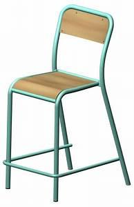 Chaise Assise 60 Cm : salle de sciences mobilier de collectivit s mobilier goz ~ Teatrodelosmanantiales.com Idées de Décoration