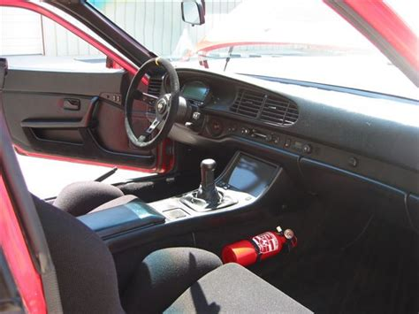 Custom Porsche Interior by 91 Best Images About Project 944 On Out 1 Gt